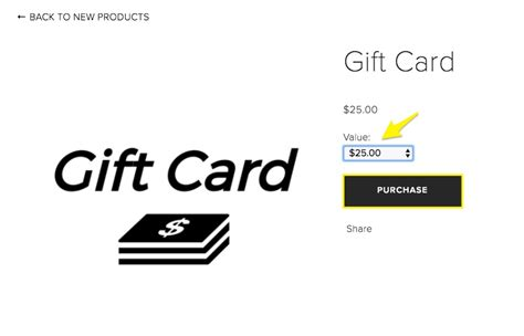 Living Spaces Gift Card - how customers use gift cards help
