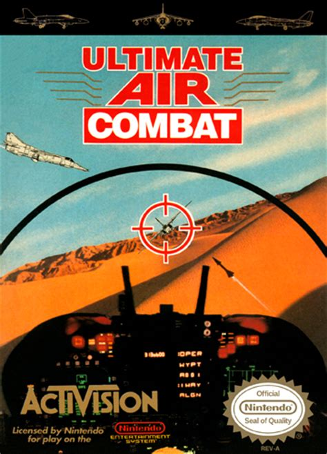 play ultimate air combat nintendo nes play retro at oldies