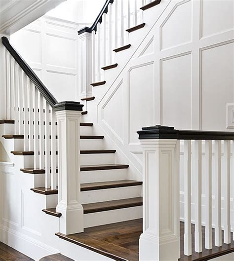 Banister Designs by Bannister Design House