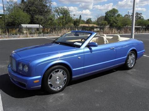 bentley convertible blue bentley azure blue convertible mitula cars