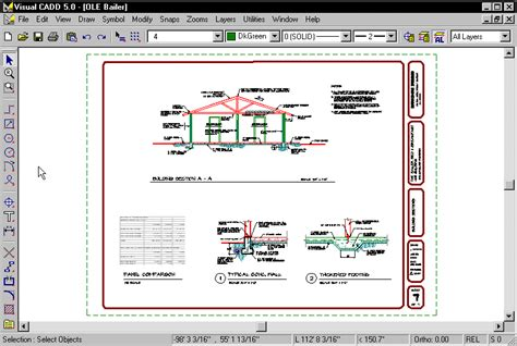 dwg file format specification file extension vcd visualcadd drawing file