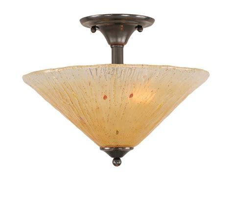 Discount Light Fixtures Canada 3 Light Heirloom Bronze Incandescent Ceiling Fixture 77850 782 Canada Discount