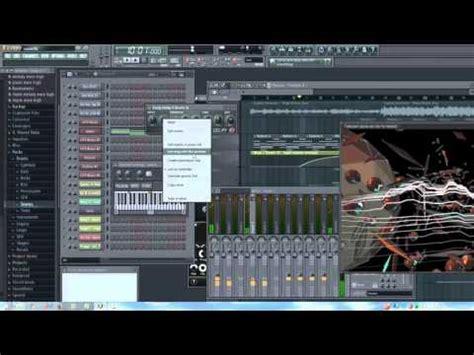 tutorial fl studio edm tutorial membuat musik edm atau dj fl studio bahasa