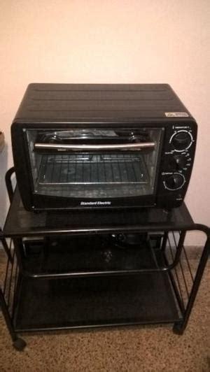 anafe y horno electrico vendo horno electrico y anafe posot class