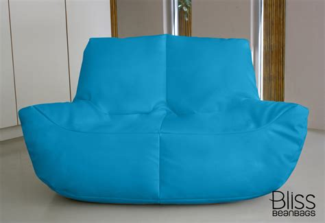 bean bags australia two seater lounge bean bag bliss bean bags australia