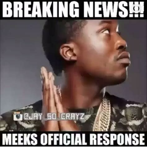 Meek Mill Memes - meek mill vs drake these memes back to back will crack u