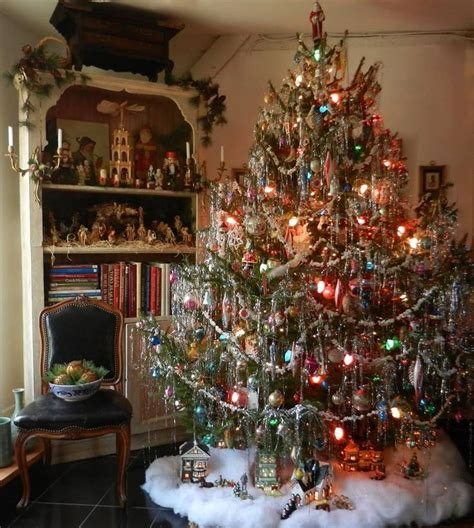 1000 ideas about old fashioned christmas on pinterest