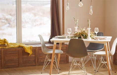 interior ruang makan murah berkualitas kamayel