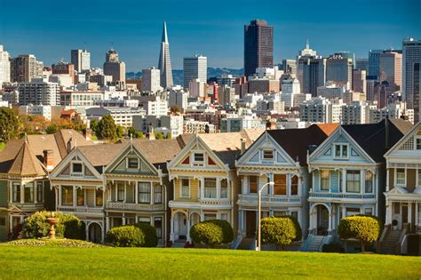san francisco houses how is san francisco different from anywhere else san mateo real estate san