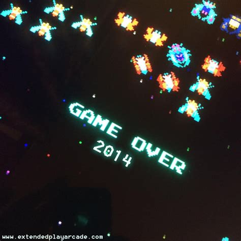 Arcade Meme - game over 2014 arcade video game meme