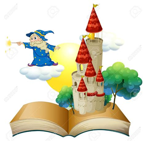 libro art the whole story fiction book clipart clipartxtras