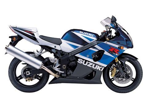 2003 Suzuki Gsxr 1000 Suzuki Gsx R 1000 2003 Blue White Decal Kit By Motodecal