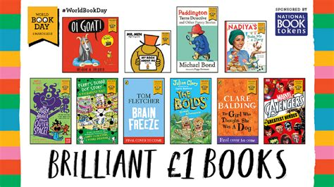 World Book Day Celebrate Reading For Pleasure And Win Books
