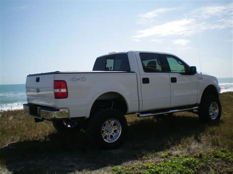 Best 6 inch lift for 04 08 Ford F150 (PICS)   F150online