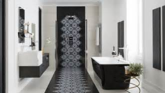 Kitchen Wall Tile Design Ideas - collection salle de bains perene