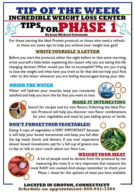 ideal protein diet plan 25 best ideas about ideal protein on pinterest ideal