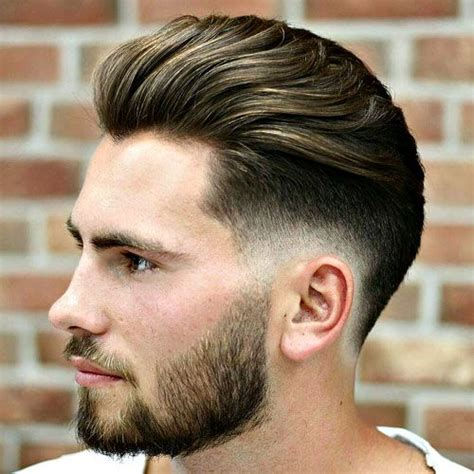 haircut back coming to point 51 cool short haircuts and hairstyles for men low fade