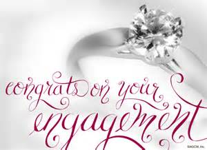 congratulate engagement engagement congratulations greetings quotes quotesgram