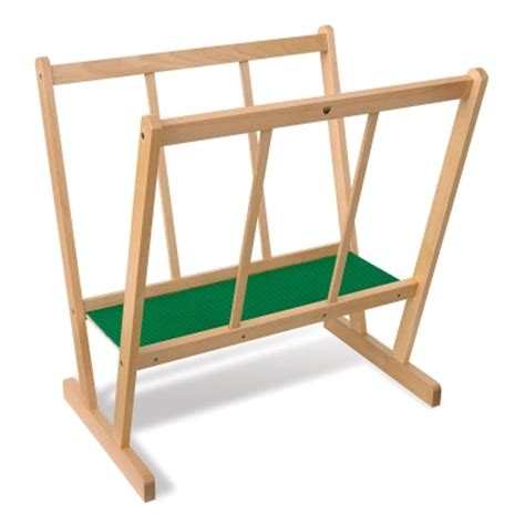 martin universal design avanti wooden print rack blick