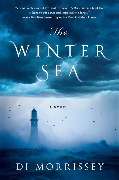 the winter sea the winter sea by di morrissey spotlight giveaway us