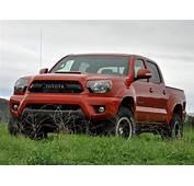 2015 Toyota Tacoma  Overview CarGurus