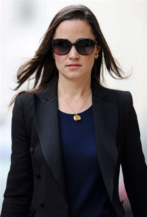 pippa middleton pippa middleton leaves hotel in south kensington hawtcelebs hawtcelebs