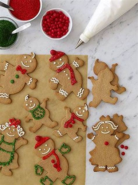 Decorating Ideas Gingerbread 50 Gingerbread Decoration Ideas Craft Ideas