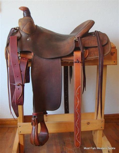 Handmade Saddles - 18 best images about handmade saddles on horns