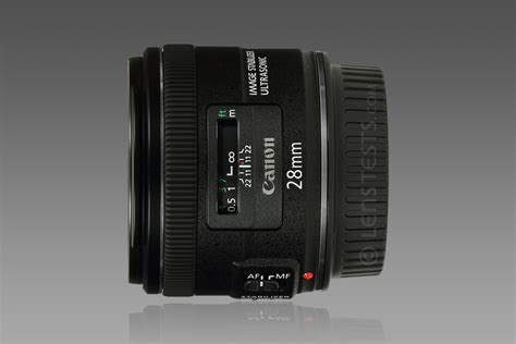 Canon Lens Ef 28mm F2 8 Is Usm review of the canon ef 28mm f 2 8 is usm lens lenstests