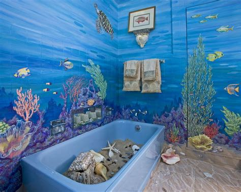 ocean themed bathroom ideas ocean styles beach decor decor arch ideas kids