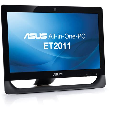 Monitor All In One asus all in one pc et2011et b008g 20 quot et2011et b008g b h