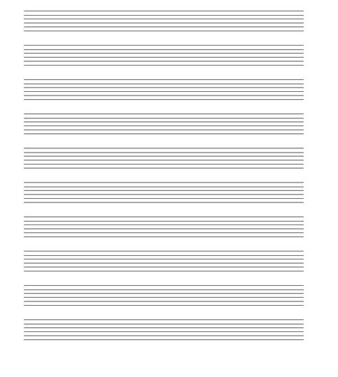 printable sheet music free blank blank piano sheet music template memes