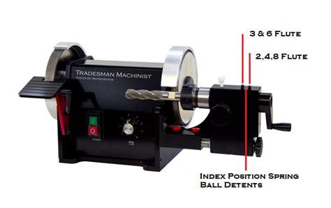 tradesman bench grinder tradesman machinist dc necks flats basic 2017 tradesman