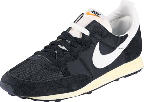 Shoes Nike Challenger by Nike Challenger Vntg Shoes Black