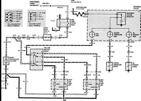 wiring diagram for 1983 ford f150 wiring diagram with