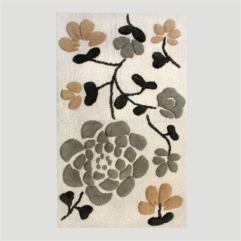 world market bath rugs asian garden bath rug world market