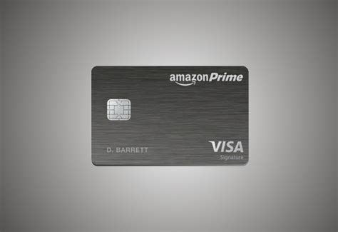 Can You Use Visa Gift Card On Amazon - amazon prime rewards visa signature card review