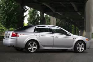 2005 Acura Tl Reviews 2005 Acura Tl Reviews Specs And Prices Cars