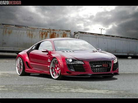 Audi Tuning audi r8 tuning audi wallpaper 14936835 fanpop