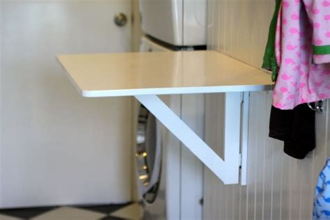 Laundry Room Folding Table Ideas 13 Clever Laundry Room Organization Ideas Hirerush