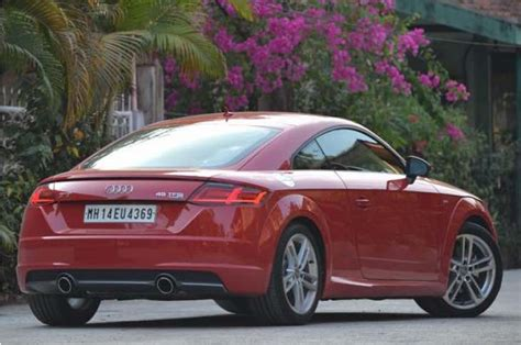 audi tt coupe price 2015 audi tt coupe price following review in india