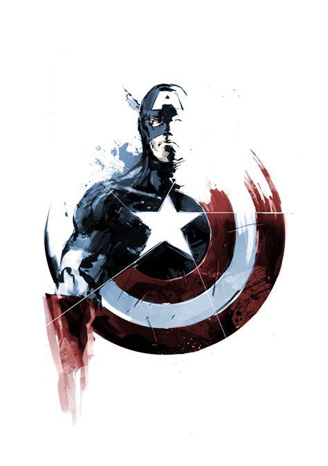 captain america wallpaper deviantart captain america by naratani on deviantart