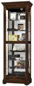 Corner Curio Cabinet Howard Miller Howard Miller 680 469 Martindale Curio Cabinet Free In
