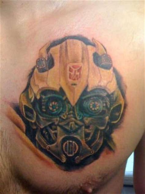 cartoon tattoo artist toronto 18 best transformers tattoo images on pinterest