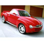 Chevrolet SSR  Overview CarGurus