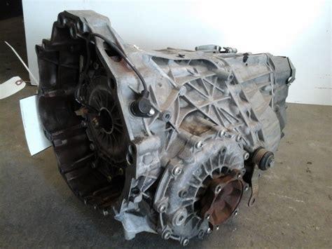 Audi A4 Cvt Transmission by 2002 2003 Audi A4 3 0l Cvt Transmission 01j300043k Fsh Ebay