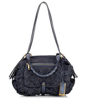 Gryson Handbag by Gryson Woven Handbag Purseblog