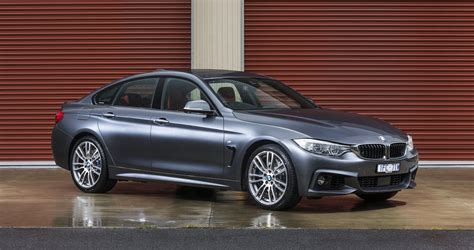 bmw 4 coupe 2016 bmw 4 series gran coupe review caradvice