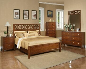 honey oak bedroom set 5 pc honey oak wood finish queen bedroom set with fren for sale