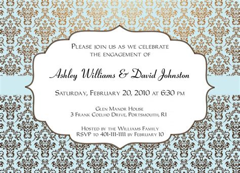 invitations templates wedding shower invitations online